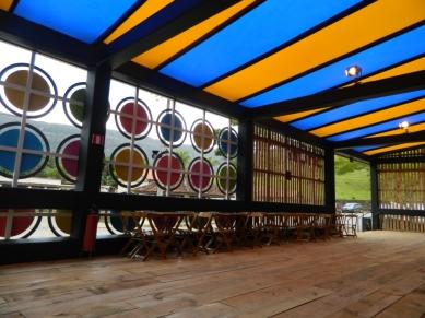 Varanda bar