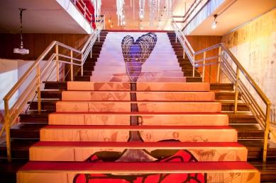 escada/desenho