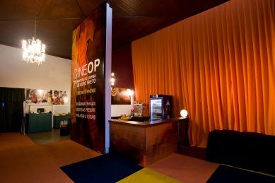 7» CINEOP21/06/2012 Estrutura